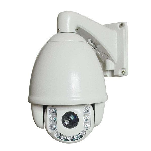 监控安装示例3