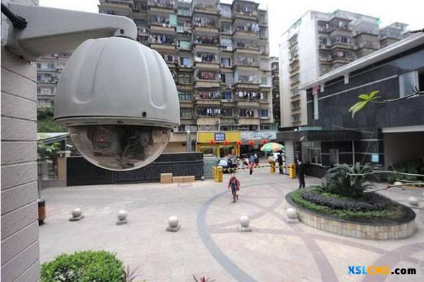小区视频监控系统方案