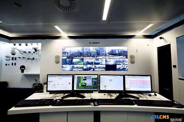 网络综合布线工程解决方案
