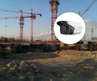 建筑工地无线视频监控系统方案